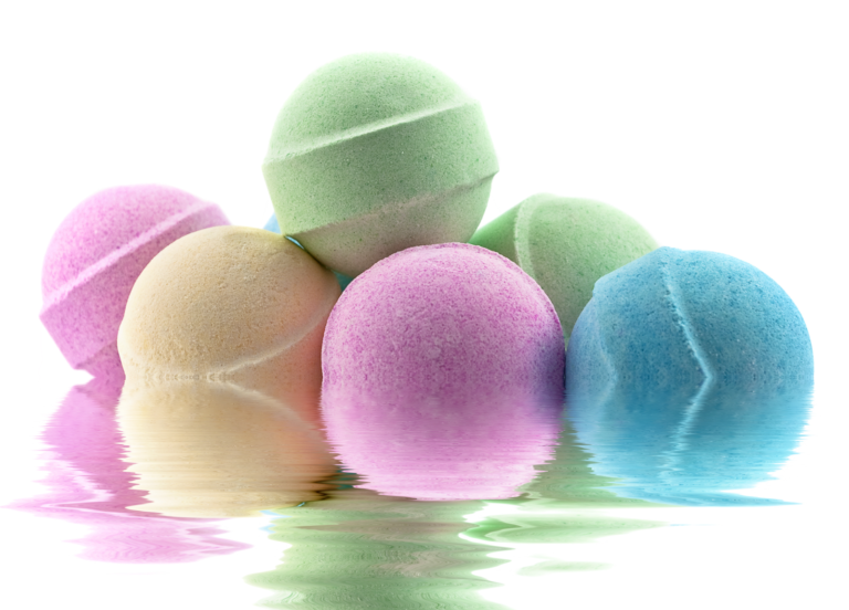 Pure Original's Bathbomb