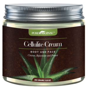 Coffee Cellulite Cream