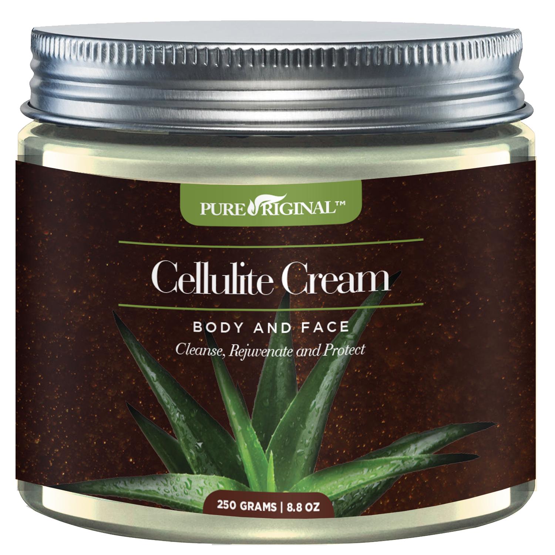 Coffee Cellulite Cream