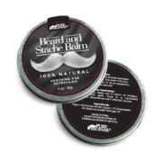 Beard and Stache Balm